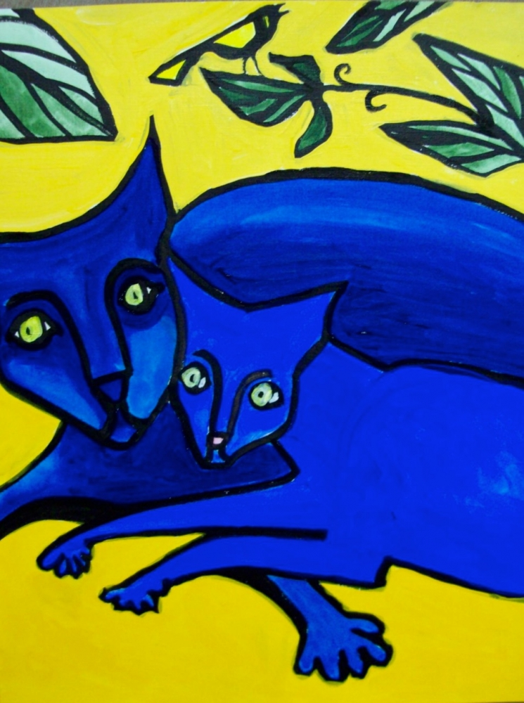KITTEN